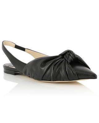 Sling-Back-Schuhe mit Schleife Annabell Flat JIMMY CHOO