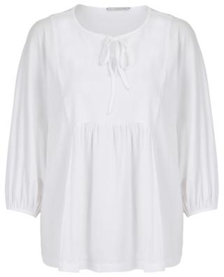 Valerie Nighty jersey tunic SUNDAY IN BED