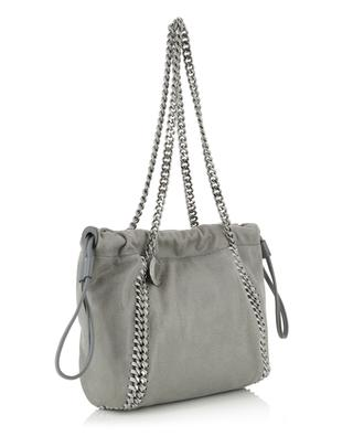 Sac cabas avec cordon Falabella Shaggy Deer Medium STELLA MCCARTNEY
