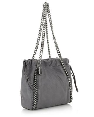 Shopper mit Tunnelzug Falabella Shaggy Deer Medium STELLA MCCARTNEY