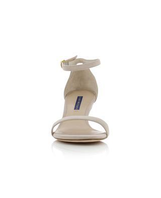 Sandalen aus Wildleder Nunakedstraight 60 STUART WEITZMAN