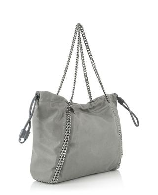 Sac cabas avec cordon Falabella Shaggy Deer Large STELLA MCCARTNEY