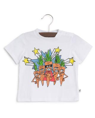 Veg Gang printed T-shirt STELLA MCCARTNEY