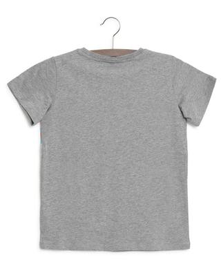 T-Shirt mit Print Stella Logo STELLA MCCARTNEY