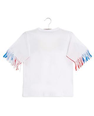 T-shirt en coton Toucans STELLA MCCARTNEY