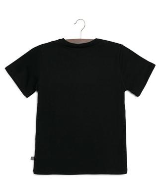 Beet It! slogan T-shirt STELLA MCCARTNEY