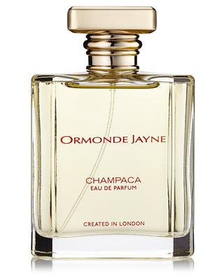 Eau de parfum Champaca ORMONDE JAYNE
