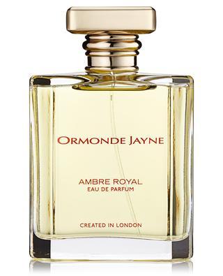 Eau de parfum Ambre Royal - 120 ml ORMONDE JAYNE