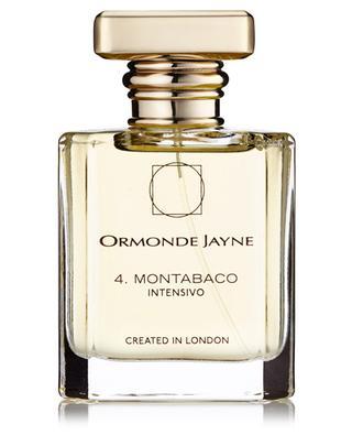 Parfüm Montabaco Intensivo - 50 ml ORMONDE JAYNE