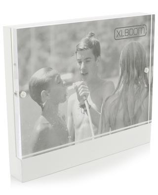Siena White photo frame XL BOOM