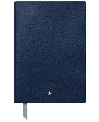 #146 squared notebook MONTBLANC