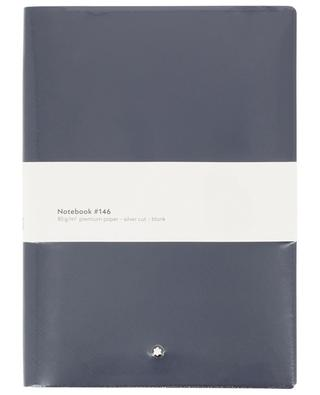 #146 blank note book MONTBLANC