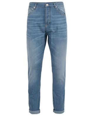 Ausgewaschene Jeans BRUNELLO CUCINELLI