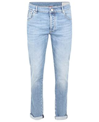 Washed skinny jeans BRUNELLO CUCINELLI