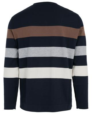 Cotton fine jumper BRUNELLO CUCINELLI