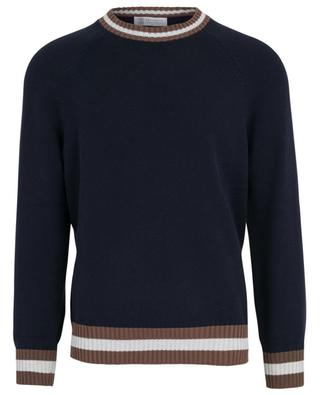 Cotton jumper BRUNELLO CUCINELLI