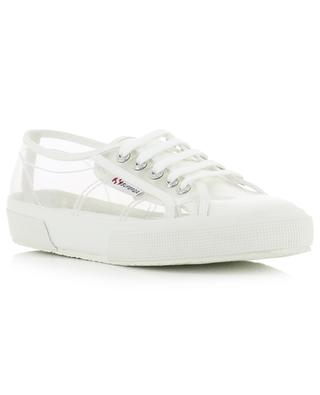 2750 canvas and PVC sneakers SUPERGA
