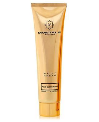 Crème corps parfumée Aoud Queen Roses - 150 ml MONTALE
