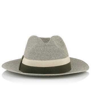 Chapeau en fibre de papier Leone ERES