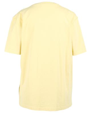 Exiastreet cotton short-sleeved top AMERICAN VINTAGE