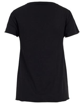 T-shirt col V Jacksonville AMERICAN VINTAGE