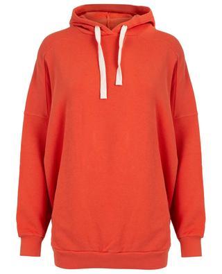 Kinouba oversized hooded sweatshirt AMERICAN VINTAGE