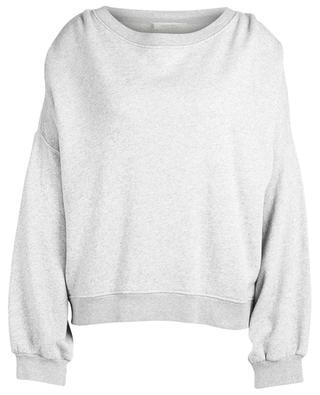 Lokobridge loose cotton sweatshirt AMERICAN VINTAGE