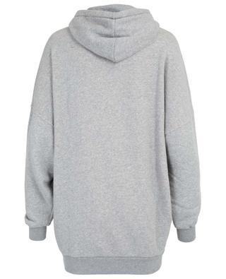 Lokobridge half-long sweatshirt AMERICAN VINTAGE
