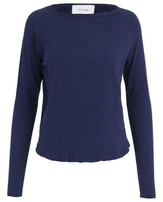 Sonoma long-sleeved top AMERICAN VINTAGE