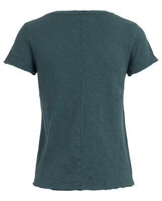 T-Shirt mit V-Ausschnitt Sonoma AMERICAN VINTAGE