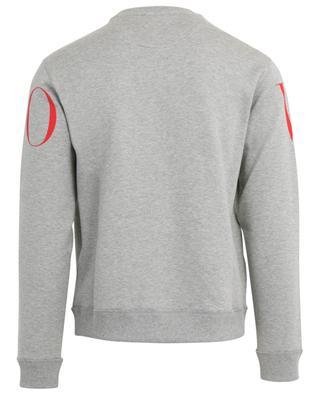 Sweat-shirt imprimé logo Valentino Print VALENTINO