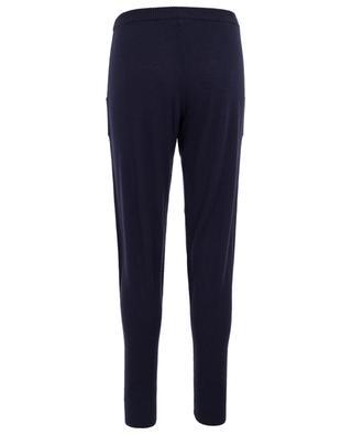 Pantalon de jogging en laine et cachemire Astucieux ERES