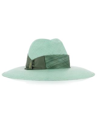 Chapeau de paille Sophie Panama Quito BORSALINO