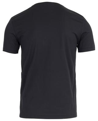 T-shirt en coton avec logo FENDI