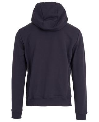 Sweatshirt aus Baumwolle mit Kapuze und Diabolic Eyes FENDI