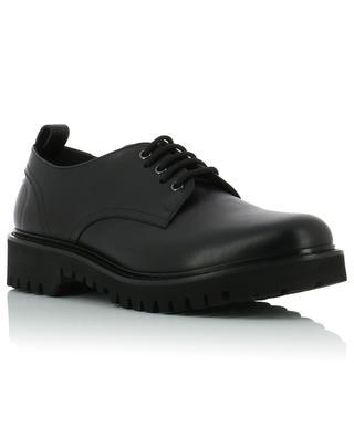 Leather derbies VALENTINO