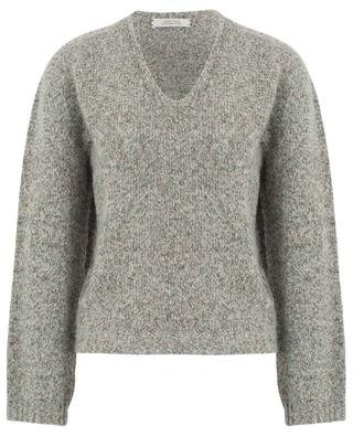 Soft Reduction loose V-neck jumper DOROTHEE SCHUMACHER