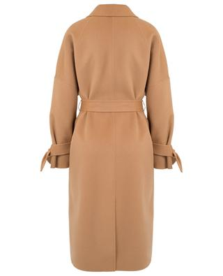 Doppelseitiger Mantel aus Wolle und Kaschmir MARC CAIN