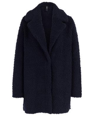 Offener Mantel aus Kunstpelz MARC CAIN