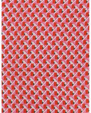 Foulard en soie imprimée MARC CAIN
