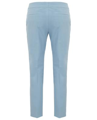 Frankie cropped slim fit trousers AKRIS PUNTO