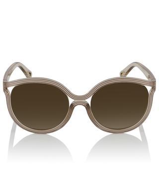 Gravierte Sonnenbrille Rita CHLOE
