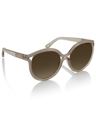 Rita engraved sunglasses CHLOE