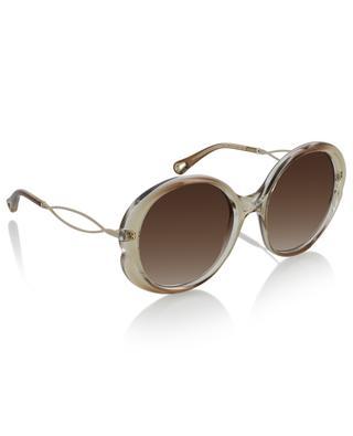 Oversize-Sonnenbrille Rubie CHLOE
