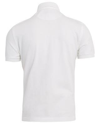 Cotton polo shirt DELLA CIANA