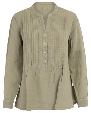 Linen blouse 120% LINO