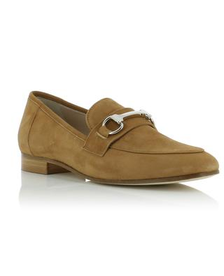 Suede loafers BONGENIE GRIEDER