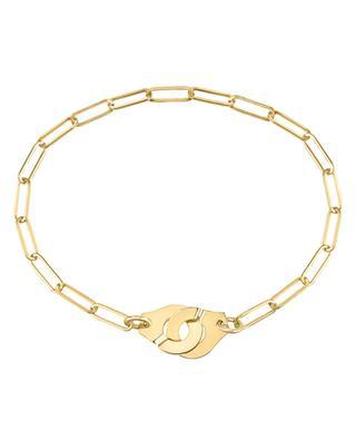 Menottes R10 yellow gold bracelet DINH VAN