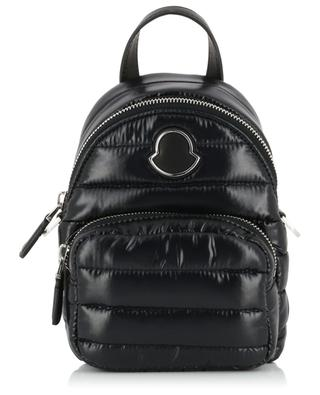 Kilia PM mini backpack in down jacket style MONCLER