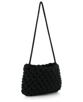 Fiona woven rope bag ALIENINA